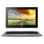 Планшет Acer Aspire Switch 11 SW5-173-64V0 128Gb (Iron) NT.G2TER.004
