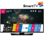Телевизор LG 55LX761H