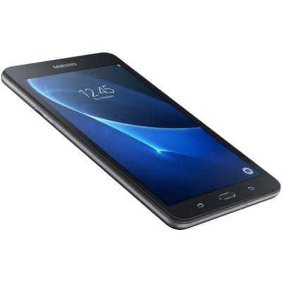 """Планшет Samsung Galaxy Tab А 7"""" SM-T285 3G 4G 8Gb Black SM-T285NZKASER"""