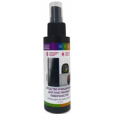 CBR Средство очищающее для пластиковых поверхностей CS 0045, 100 мл