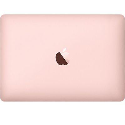 Ноутбук Apple MacBook 12 Rose Gold MMGM2RU/A