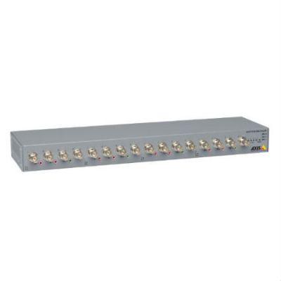 Axis Видеокодер P7216 ACS KIT 0542-042