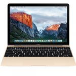 Ноутбук Apple MacBook 12 Gold MLHE2RU/A