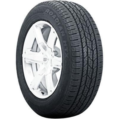 Летняя шина Nexen Roadian HTX RH5 265/75 R16 123/120Q LT/C TT008991
