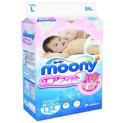 Moony ���������� L, 9-14��, 54��.