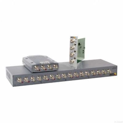 Axis Видеоэнкодер P7224 VID ENC BLADE BULK 10PCS 0418-021