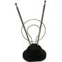 ТВ антенна Сигнал 270 SPI 618 ДМВ+МВ