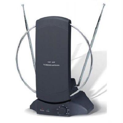 ТВ антенна Сигнал 261 SAI 228 DVB-T и ДМВ+МВ активная