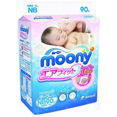 Moony ���������� NB, �� 5��, 90��