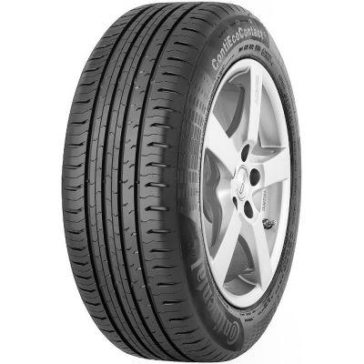 Летняя шина Continental ContiEcoContact 5 SUV 235/60 R18 103V TL 354243