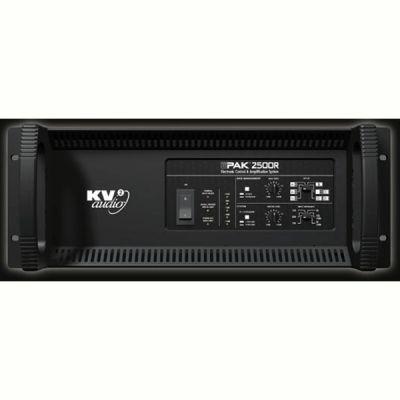 Усилитель KV2 Audio EPAK2500R