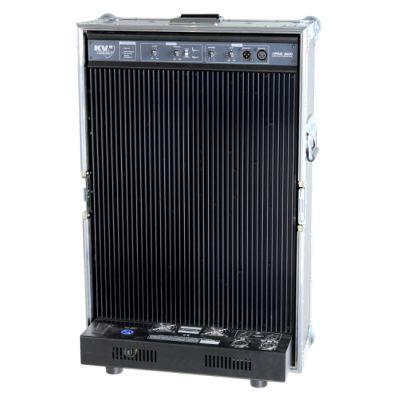 Усилитель KV2 Audio K-PAK2600