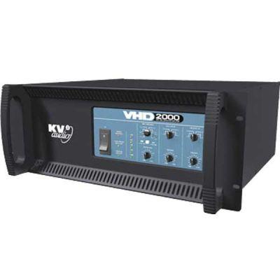 Усилитель KV2 Audio VHD2000