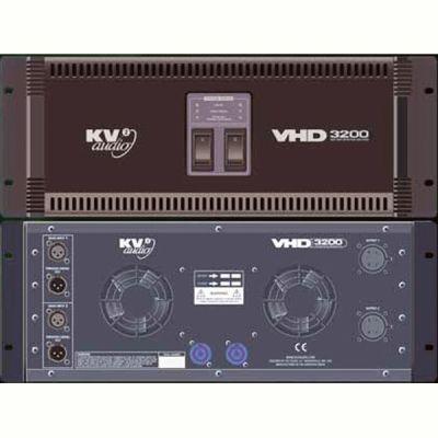 Усилитель KV2 Audio VHD3200