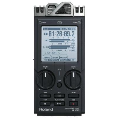 Roland Цифровой рекордер R-26
