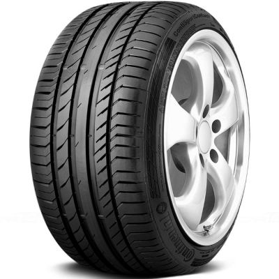 Летняя шина Continental ContiSportContact 5 225/40 R18 92Y TL XL FR MO 350739