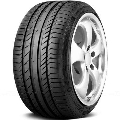 Летняя шина Continental ContiSportContact 5 225/45 R17 94Y XL FR 352813