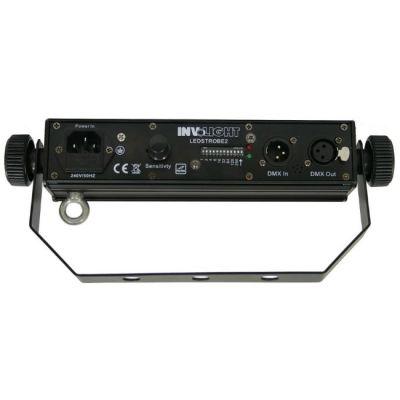 Involight Светодиодный мини-стробоскоп LED STROB 2