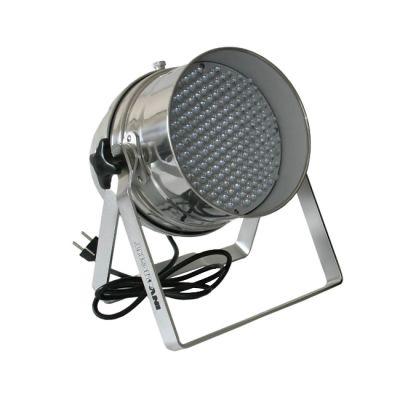 Involight Светодиодный RGB прожектор LED Par64/AL