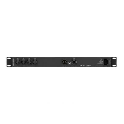 Madrix DMX дистрибьютор IA-DMX-001014(LUNA4)