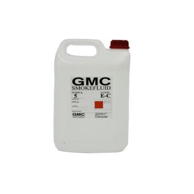 Жидкость для генератора дыма GMC SmokeFluid/EC