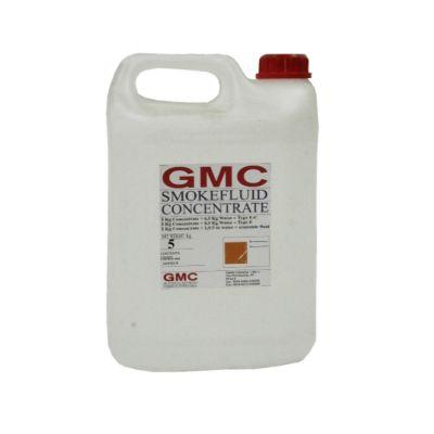 GMC Жидкость для генератора дыма SmokeFluid/EM