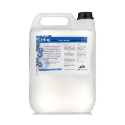 JEM Жидкость для генератора дыма I-Fog Fluid