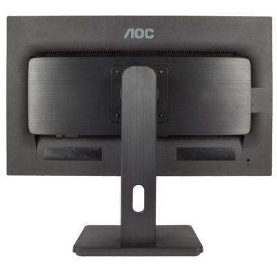 Монитор AOC Q2775PQU Black