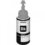 Чернила Epson T6641 Black/Черный (C13T66414A)
