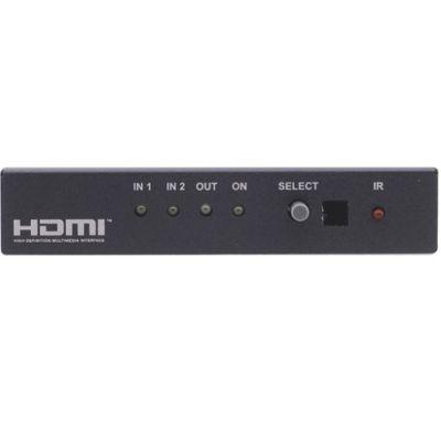 Коммутатор Kramer для сигналов HDMI (2:1) VS-21H-IR