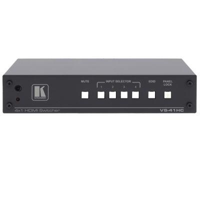 Коммутатор Kramer для сигналов HDMI (4:1) VS-41HС