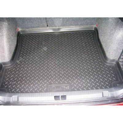 Коврик Norplast для багажника MB W166 M-Classe 2012 с бортиком полиуретановый черный NPA00-T56-560