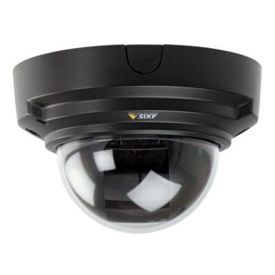 Axis P3353/54 кожух с прозрачным куполом 5503-141