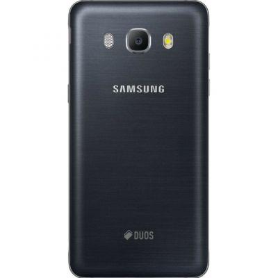 Смартфон Samsung Galaxy J5 (2016) SM-J510F/DS 16Gb Черный SM-J510FZKUSER