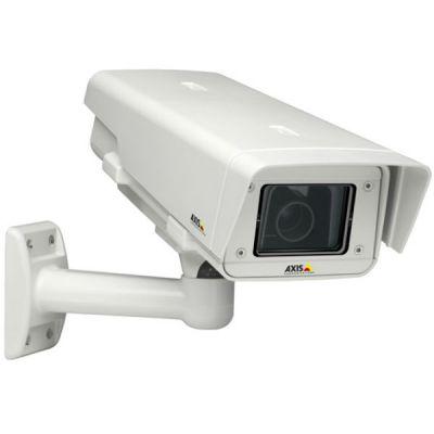Камера видеонаблюдения Axis P1347-E 0368-001