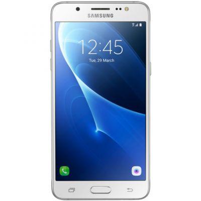 Смартфон Samsung Galaxy J5 (2016) SM-J510F/DS 16Gb Белый SM-J510FZWUSER