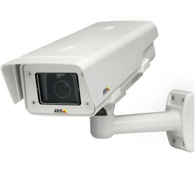 Камера видеонаблюдения Axis P1344-E 0350-001