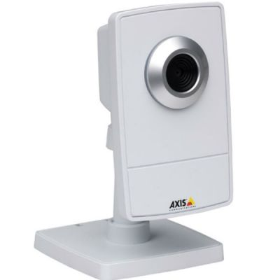 Камера видеонаблюдения Axis M1011 0302-002