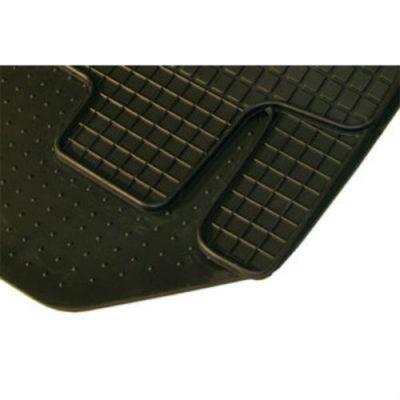 Sotra Коврики салона Infiniti QX56 II 2010-> 3D MAXTRAC (перед. 2 шт.) черные FR 64-00096