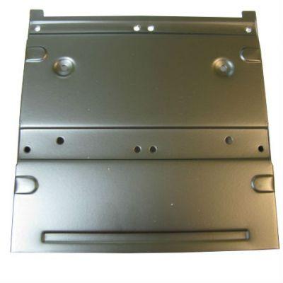 """Espada Переходник для установки HDD 2х2,5"""" или 3,5"""" в отсек 5,25"""", EAC52535-2S"""