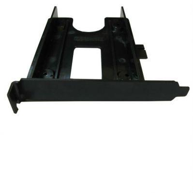 """Espada Контейнер для установки жёстких дисков SATA/SSD 2,5"""" на заднюю панель ПК, EAC325-1S"""