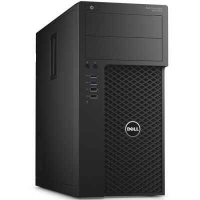 Рабочая станция Dell Precision T3420 MT 3420-9501