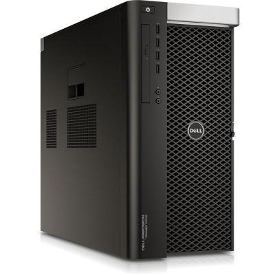Рабочая станция Dell Precision T7910 MT 7910-4882