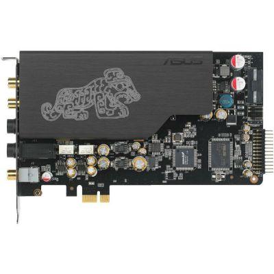 Звуковая карта ASUS PCI-E Essence STX II 7.1