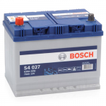 Автомобильный аккумулятор Bosch Asia 70 п.п. (S4 027) 570 413 063 9164550