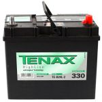 Автомобильный аккумулятор Tenax High Line ASIA 45 п.п. (545 157 033) узк. кл 9164885