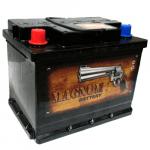 Автомобильный аккумулятор Magnum 62 п.п. 9177700