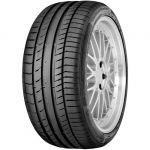 Летняя шина Continental ContiSportContact 5P SUV 295/35 R21 103Y TL FR N0 354228