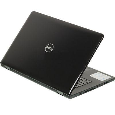Ноутбук Dell Inspiron 5758 5758-2761