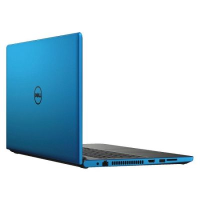 Ноутбук Dell Inspiron 5558 5558-8849